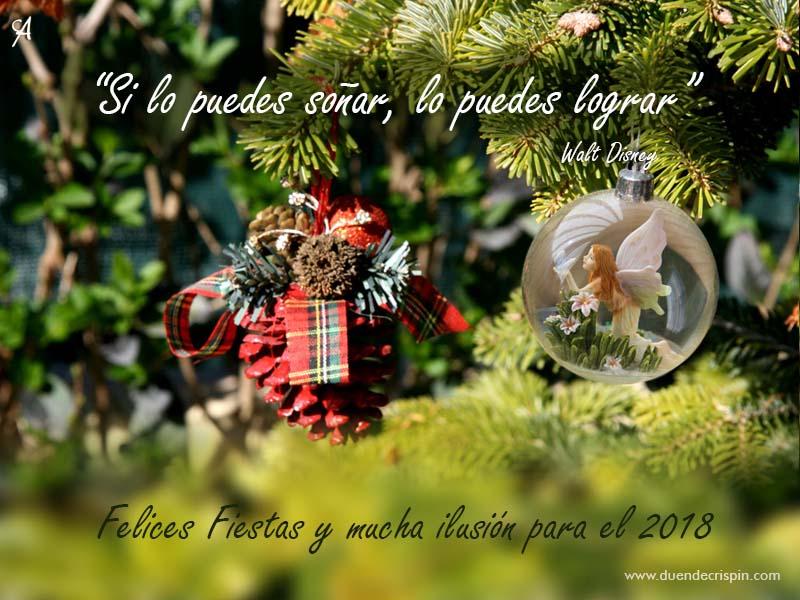 Felicitación de Navidad, Año Nuevo o Reyes para el 2015